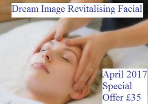 Revitalising Facial
